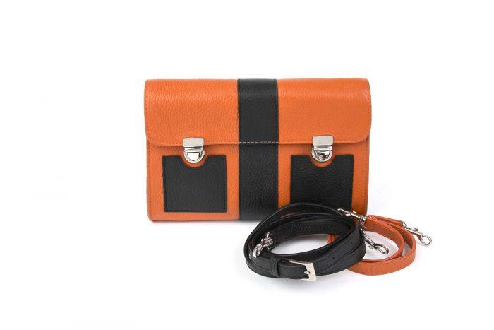 Tinker orange-schwarz