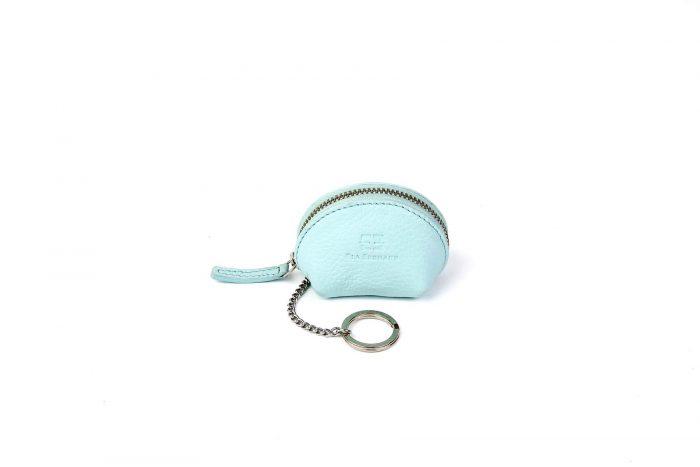 Schlüsselanhänger aqua