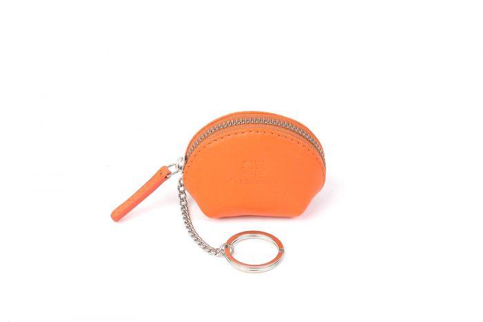 Schlüsselanhänger Peaches & Orange orange
