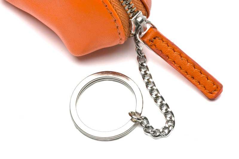 Schlüsselanhänger Detail